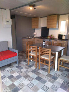 Chalet Premium 2 bedrooms 6 people